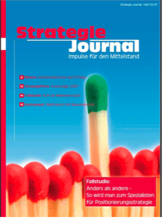Strategie Journal 02-07