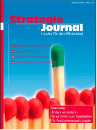 Strategie Journal 02-07